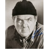 Karl Malden Film & TV Legend Signed 8x10 photograph