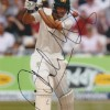 Ashton Agar Australian Wonder Kid Signed 8x12 Photograph