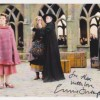 Emma Thompson Harry Potter Signed 8x12 Photo!