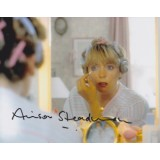 Alison Steadman Signed 8x10 Inch Photograph