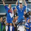 Gary Cahill Signed 8x12 Chelsea Photo!