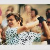 Tony Jacklin Signed 8x10 Golf Photo