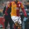 Wesley Sneijder Signed 8x12 Galatasaray Photo