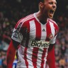 Connor Wickham Signed 8x12 Sunderland Photo