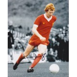 David Fairclough Signed 8x10 Liverpool Photograph