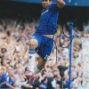 Diego Costa  Signed 8x12 Chelsea Photo