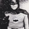 'Batman' 8x10 Photograph Signed By Adam West