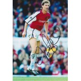 Tony Adams 8x12 Signed Arsenal Photograph