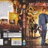 'Night at the Museum' DVD Sleeve Signed by Mickey Rooney & Ricky Gervais