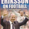 Sven Goran Erikksson 'On Football' Signed Book