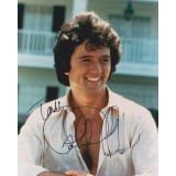 Patrick Duffy 10x8 Signed 'Dallas' Photograph