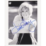 Linda Gray 10x8 Signed 'Dallas' Photograph