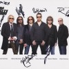 Thin Lizzy Band Signed 8x10 Photograph
