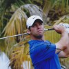 Paul Casey 8x12 Signed Golf Photograph