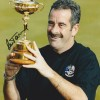 Sam Torrance 8x12 Signed Ryder Cup Photograph