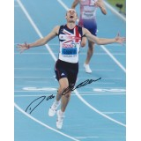Dai Green Signed 8x12 Photograph