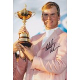 Robert Karlsson Signed 8x12 Ryder Cup Photograph