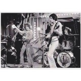 Pete Townsend Signed 8x12 Photograph of 'The Who'