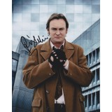 Philip Glenister Signed 8x10 'Life On Mars' Photograph