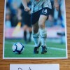 Kevin Davies Signed Card & Bolton Photograph