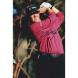 Colin Montgomerie 12x8 Signed Photograph