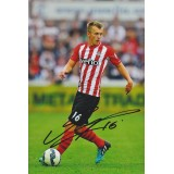 James Ward-Prowse Signed Southampton 8x12 Photograph
