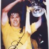 Steve Perryman 12x16 Signed Spurs 1982 F A Cup Winners Photograph