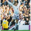 Teddy Sheringham Signed 8x10 England Photograph