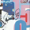 Paul Weller Signed DVD Cover of Studio150.