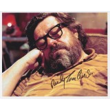 Ricky Tomlinson Signed 'The Royle Family' 8 x 10 Photograph