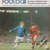 Alan Ball & Ian Callaghan Dual Signed Cavendish Book Football Magazine Everton v Liverpool