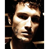 Nick Moran Signed 10x8 colour as Eddy From Lock Stock & Two Smoking Barrels Photograph