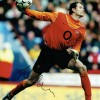 Jens Lehmann Signed 8x10 Arsenal Photograph