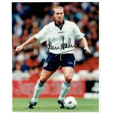John Scales  Signed 8x10 England Photograph