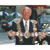 Henry Cooper (1934-2011) Signed 8x10 Photograph