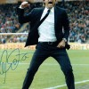 Antonio Conte Signed Chelsea Manager 16x12 Photograph