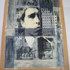 Noel Gallagher Signed 24x18 Original Art Board