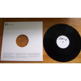 Alison Moyet Super Rare Signed Raindancing (White Label) Test Pressing From Major of Basildon