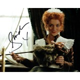 Sheridan Smith Actress Signed Cilla 8x10 Photograph
