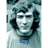 Pat Jennings 12x16 Signed Spurs Photograph