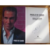 Paolo Di Canio Signed THE AUTOBIOGRAPHY Hardback Book