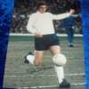 Martin Chivers 12x16 Signed Spurs Photograph