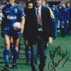 Bobby Gould Signed 1988 FA Cup Final 10x8 Photograph