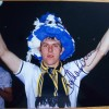 Graham Roberts Spurs Signed 12 x 16 Photograph