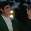 Bubba Watson 8x12 Signed Two Times Masters Champion Photograph