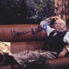 Warren Mitchell Signed 'Alf Garnett.' 8 x 10 Photograph