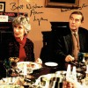 Only Fools & Horses Dual Signed Racquels Parents 8x10 Photograph