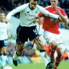 Gus Poyet Signed 8x10 Spurs  Photograph