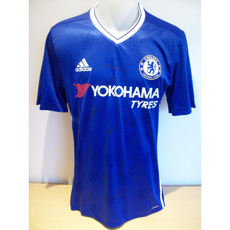d903044a1 Chelsea Champions League T Shirts
