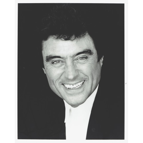 Ian McShane Signed 8x10 Lovejoy Photograph